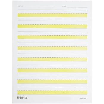 Hi-Write Paper
