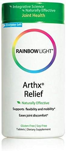 Rainbow Light Arthx Relief Count product image
