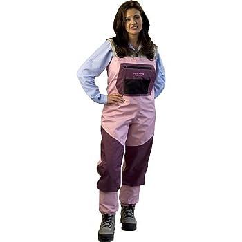 Caddis Women's Breathable Stocking Foot Wader