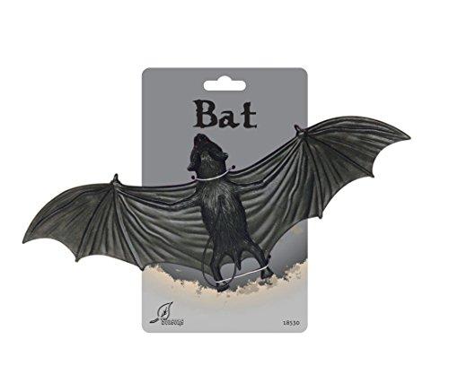 Seasons Realistic Rubber Bat, 12