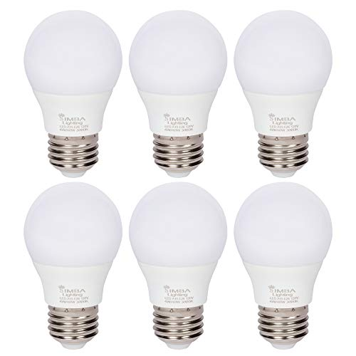 led appliance bulb replacement - 2