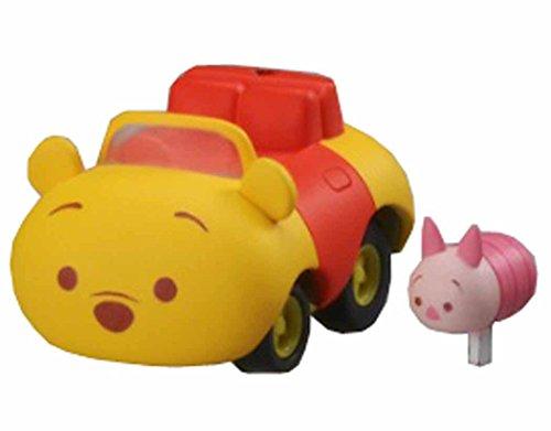 Choro Qm 13 Tsum Pooh Piglet