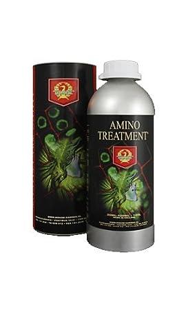 Fertilizante / Estimulador con aminoácidos House & Garden Amino ...