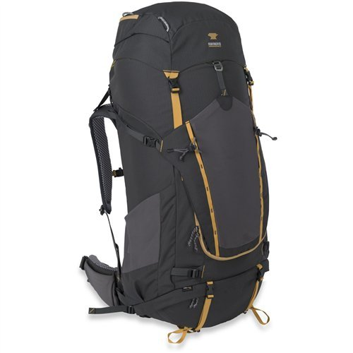 Mountainsmith Apex Backpack, Anvil Grey, 100 L