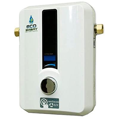 EcoSmart ECO 8 8 KW Electric Tankless Water Heater