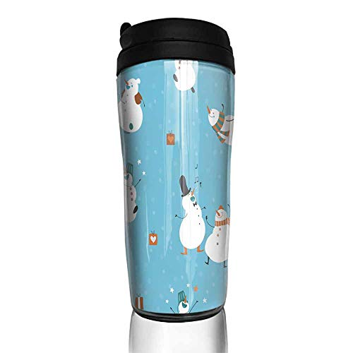 coffee cups with lids Seamless-pattern-funny-dancing-snowmen-01 12 oz,coffee cup hooks for wall