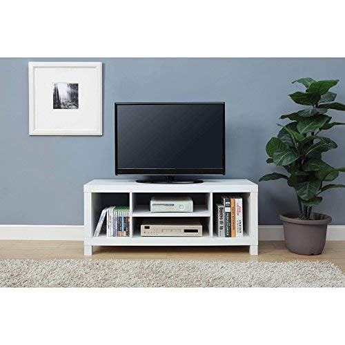 Amazon Com Mainstay Tv Stand For Tvs Up To 42