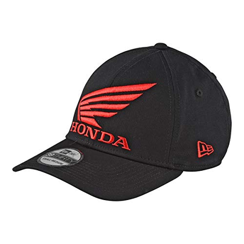 Gorra Lee Visera Negro Flexfit Designs Redondeada Wing Honda Troy wHpaSUqvgw