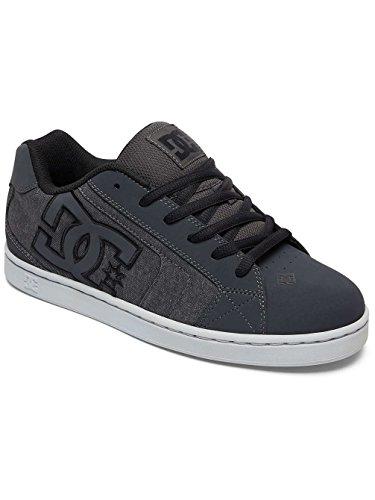 Dc Netto Sexssk Gentleman Sneakers Grå A0NgykV