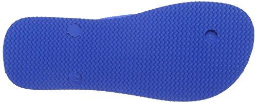 Bicolour Goganics Blau Azur Adulto Sandalias Unisex 700 Azul 6dHXqdwxr