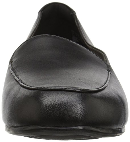 Pictures of CLARKS Women's Juliet Lora Loafer Black 26136577 Black Leather 5