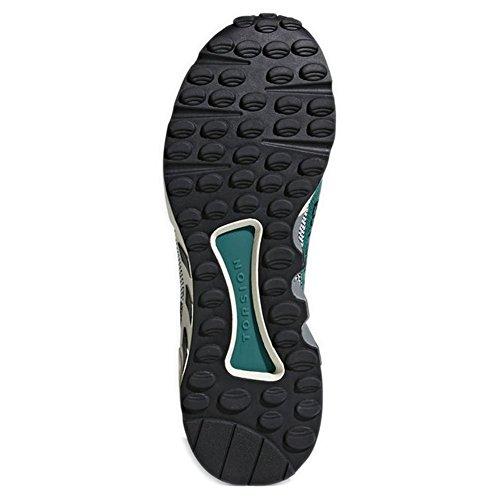 Verde adidas 39 Support Scarpe Bianco 1 SK PK Nero EQT 3 Formato 71Yqw47