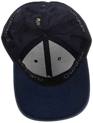 Bleu Marine Homme gris Coupe Pour Adidas m Originals Stretch Rucker Standard S Z1wq407
