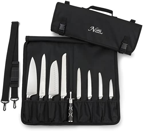 Chef Cleaver Utensils Durable Carrier product image