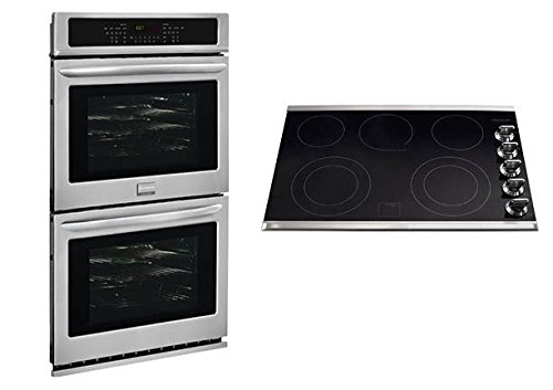 Frigidaire Gallery Collection Built-In Bundle Power Buy Featuring 27