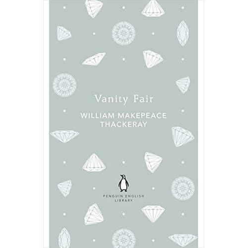 Vanity Fair (The Penguin English Library)
