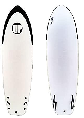 UP - TABLA SURF GET UP 6´6 WHITE