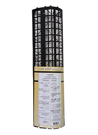 Handi-Kirb Shower Kit by Mark E Industries Inc