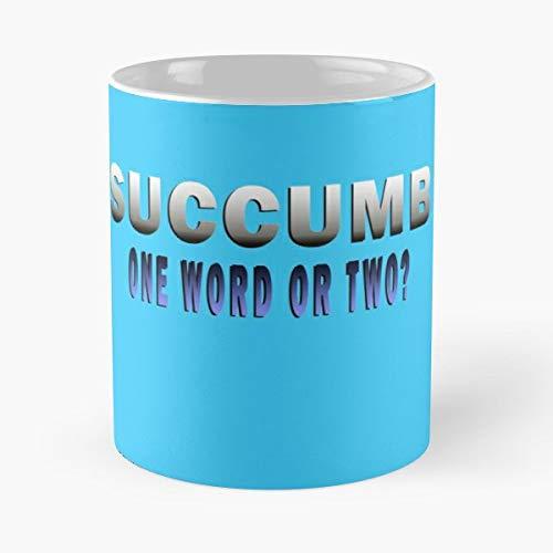 Stu Who Glasgow Com Great Gifts -11 Oz Coffee Mug (Stu Who)