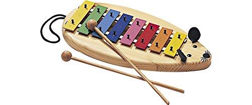 Sonor Children's Glockenspiel Mouse Glockenspiel