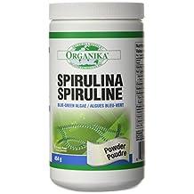 Organika Spirulina Powder, 1.2 lb
