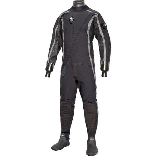 Bare SB System Men's Dry Suit