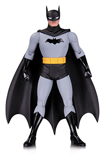 DC Collectibles Comics Designer Series Darwyn Cooke Batman Action Figure