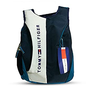 d01a93fe21 Tommy Hilfiger 30 Ltrs Multicolour Casual Backpack  Amazon.in  Bags ...
