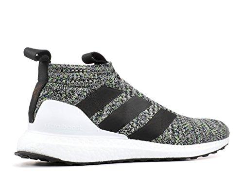 Adidas Ess 16+ Ultraboost Sko Mens Fotboll Multi-svart