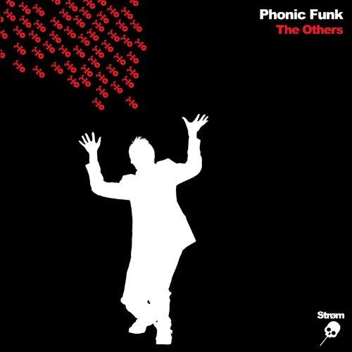 Phonic Funk - Breakhorsepower