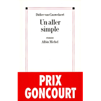 Un aller simple (French Edition)