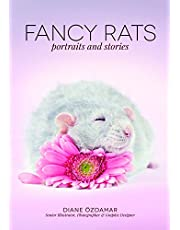 Fancy Rats: Portraits and Stories