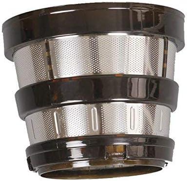 aicok HDC-SD60 K, filtro, colador, para HDC-SD60 K, licuadora ...
