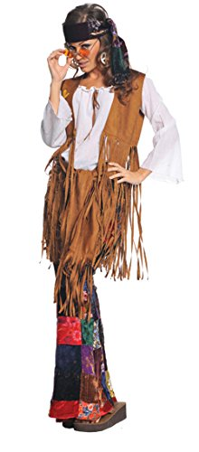 Peace Out Adult Costume - Large