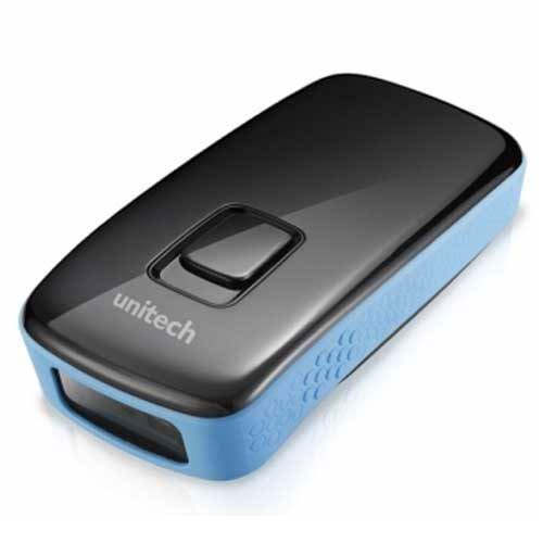 【ユニテック】MS920 ワイヤレス2次元コード ポケットスキャナ MS920-4UBB00-SG   B00KSUEP2Q