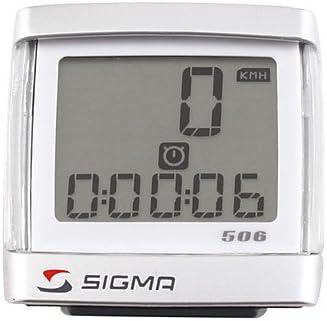 Compra ordenador velocímetro cuentakilómetros bicicleta para Sigma ...
