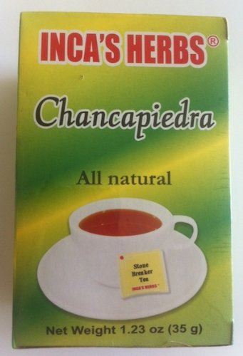 Chanca Piedra Tea Bags - 8