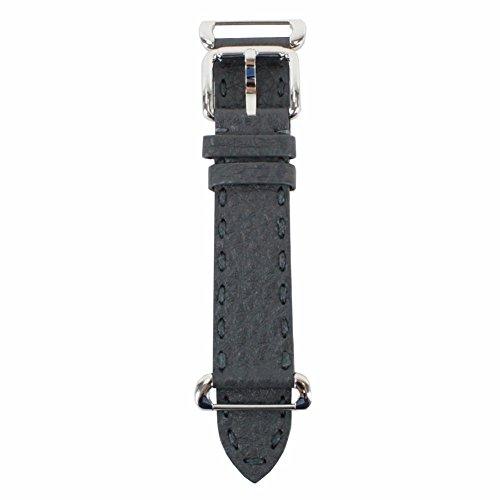 Fendi Selleria Interchangeable Replacement Watch Strap – 18mm Fendi Selleria Watch Band