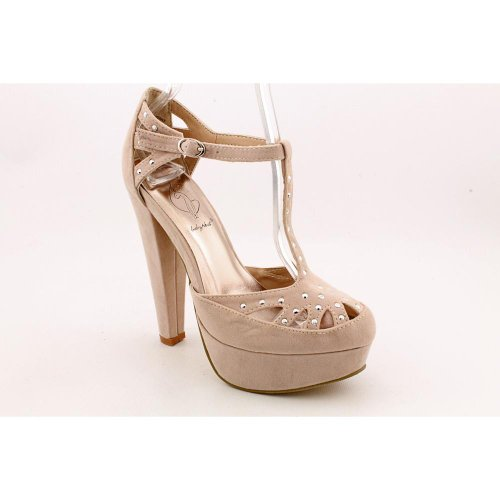 Baby Phat Cady Blush High Heel - Phat Dress Baby Womens