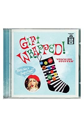 Gift Wrapped: Stocking Stuffer