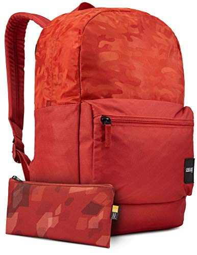 Mochila Case Logic Founder CCAM2126 Brick Camo (3203860)