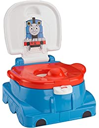 Fisher-Price Thomas & Friends Thomas Railroad Rewards Potty BOBEBE Online Baby Store From New York to Miami and Los Angeles