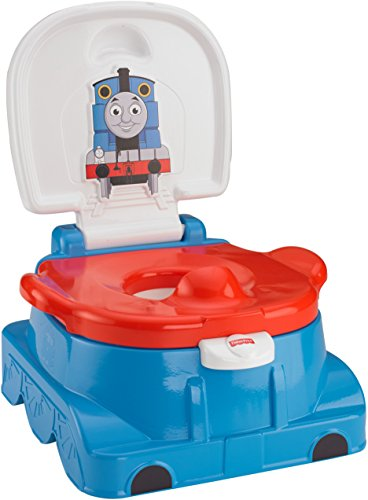 - Fisher-Price Thomas & Friends Thomas Railroad Rewards Potty