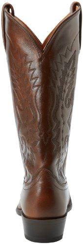 13 Boot NB2007 Nocona Tan Men's Inch Antique Boots qTantgnR