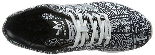 Shoes ZX Flux Ftwr White/Core Black 2016 Adidas Originals Ftwr White/Core Black