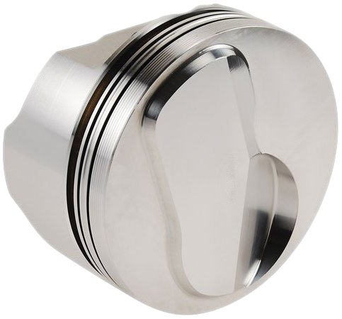 Probe Industries 14467-033 SRS Piston (Chevy 454-DT 1.395/4.500/.990/15.7cc) ()