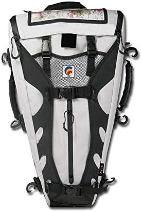 TCYC Deluxe Yakcatch Cooler for Kayak Canoe Fishing Angler