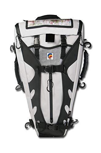 TCYC Deluxe Yakcatch Cooler for Kayak & Canoe Fishing Angler (42