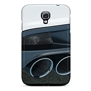 VMl6122ZBsA Case Cover Protector For Galaxy S4 Bmw Concept 1 Series Exhausts Case