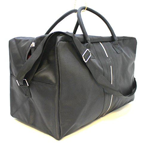 MONT BLANC PARFUMS LARGE / HOLDALL / TRAVEL BAG / WEEKEND BAG ...